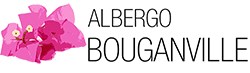 Albergo Bouganville Favignana *** Logo